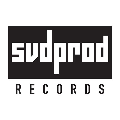 Svdprod Records logotype