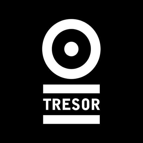 Tresor logotype
