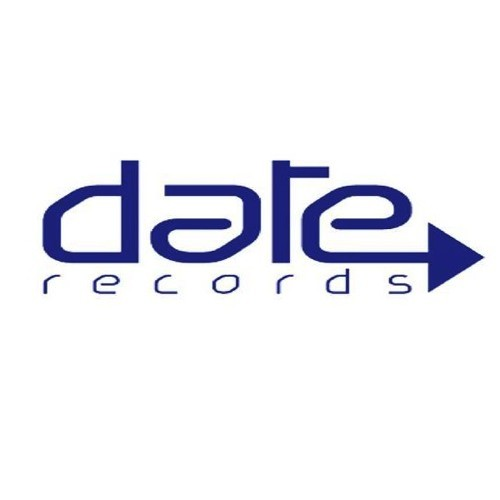 DATE RECORDS logotype