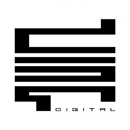 DSR Digital logotype