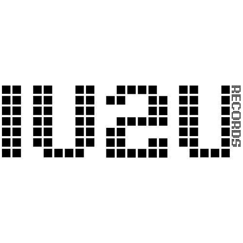 IU2U Records logotype