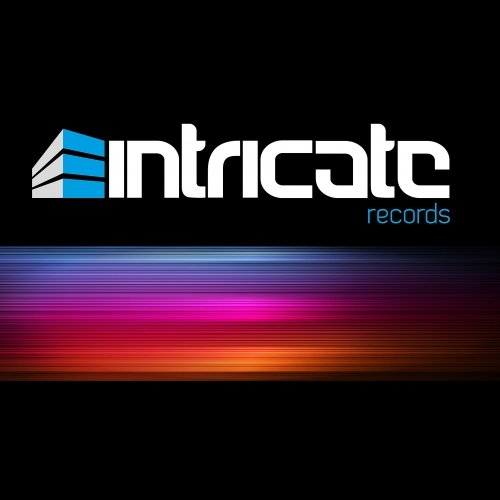 Intricate Records logotype