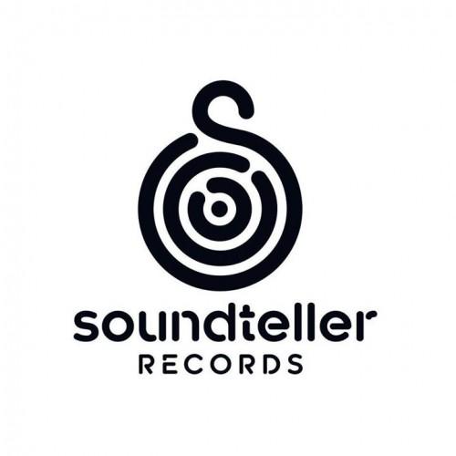 Soundteller Records logotype
