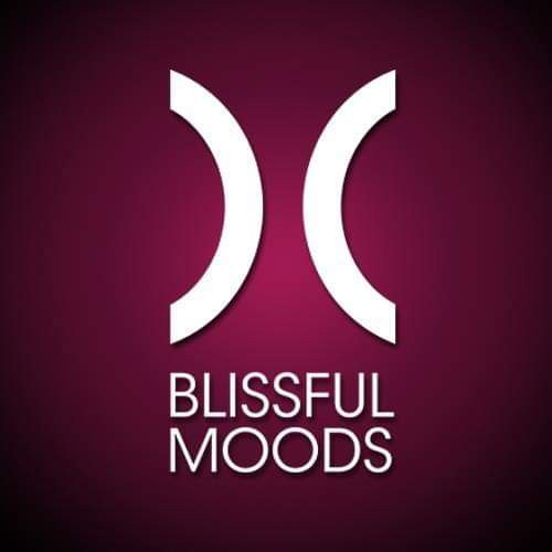 Blissful Moods logotype
