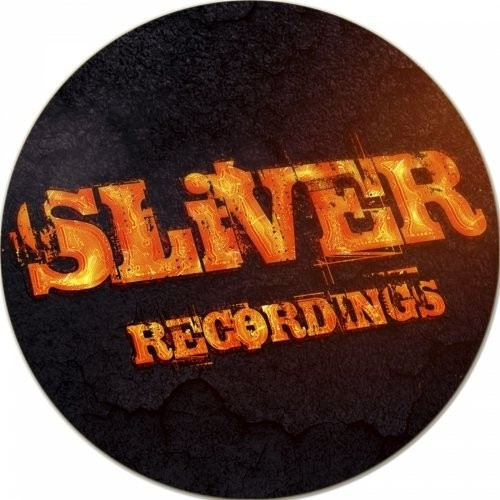 SLiVER Recordings logotype