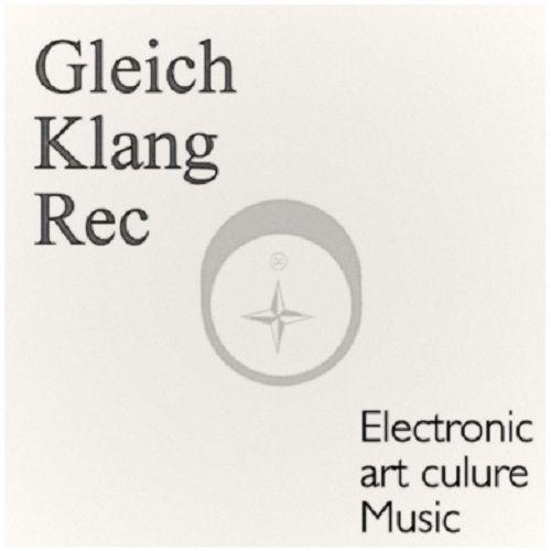 Gleichklang Recordings logotype