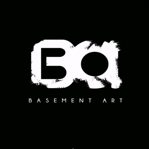 Basement Art logotype