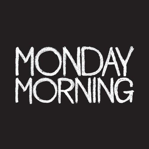 Monday Morning Records logotype