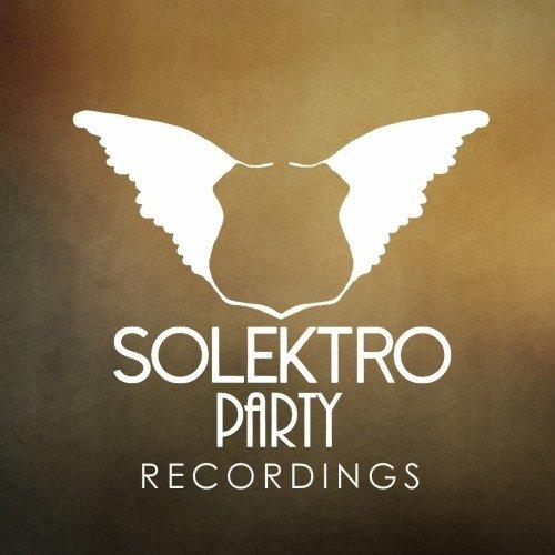 Solektro Records logotype