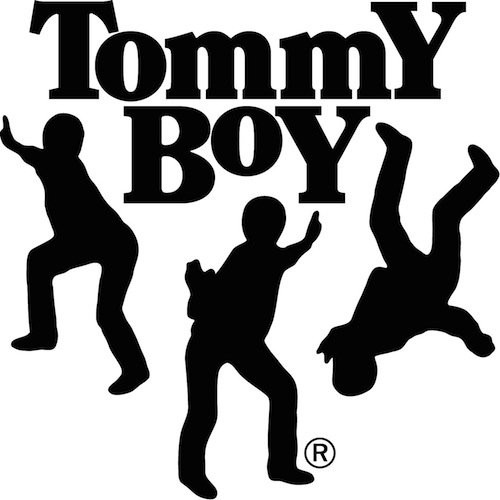 Tommy Boy logotype