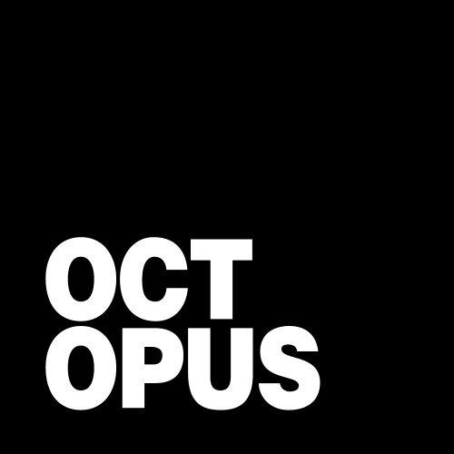 Octopus Recordings logotype