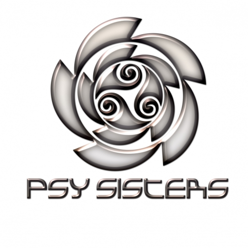 Psy-Sisters Music logotype