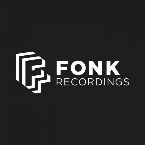 Fonk Recordings logotype