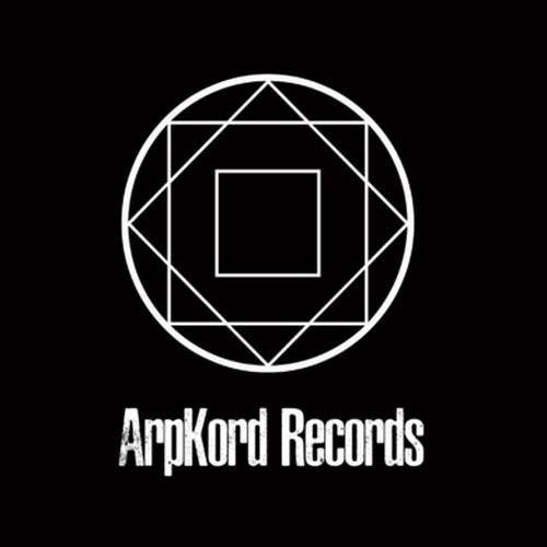 Arpkord Records logotype