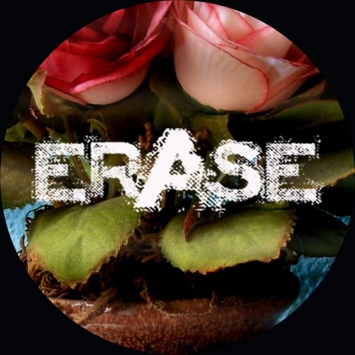 Erase Records logotype