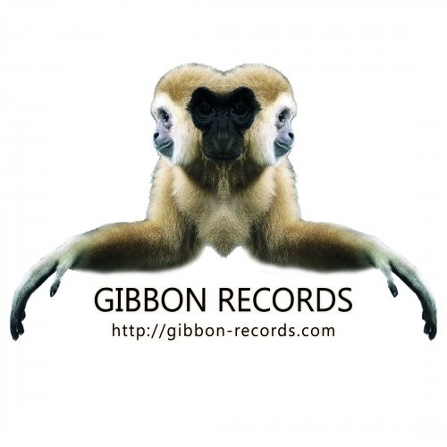 Gibbon Records logotype