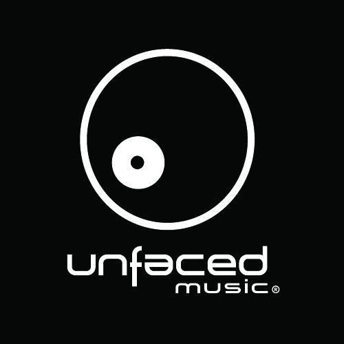 Unfaced Music logotype