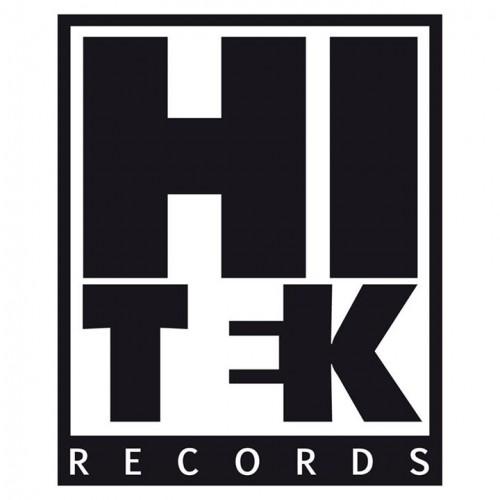 Hi Tek Records logotype