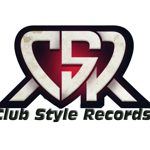 Clubstylerecords logotype
