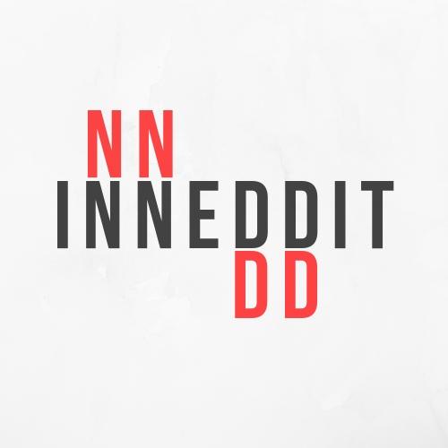 INNEDDIT logotype