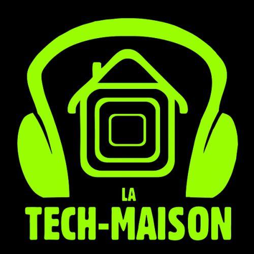 La Tech Maison Records logotype