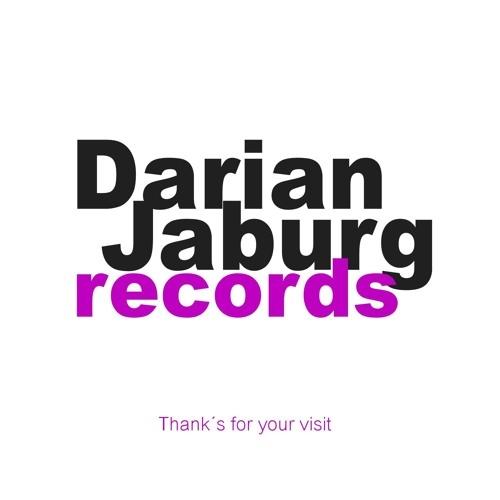 Darian Jaburg Records logotype