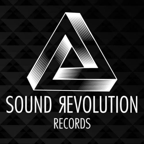 Sound Revolution Records logotype
