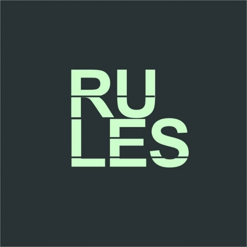 Rules Music logotype