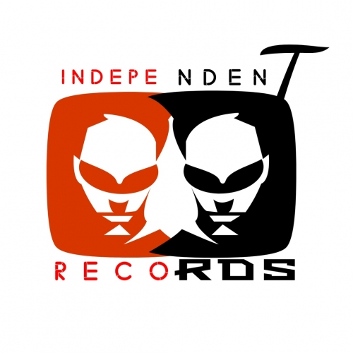 INDEPENDENT RECORDS logotype