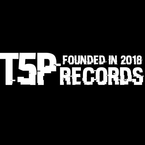 T5P Records logotype