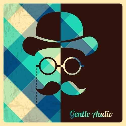 Gentle Audio logotype