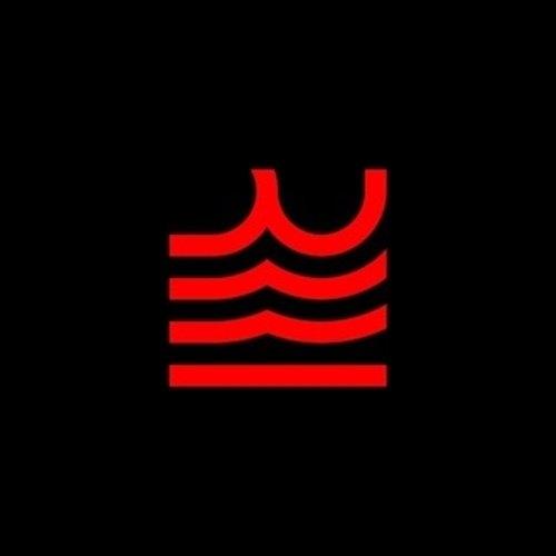 Red Lake logotype