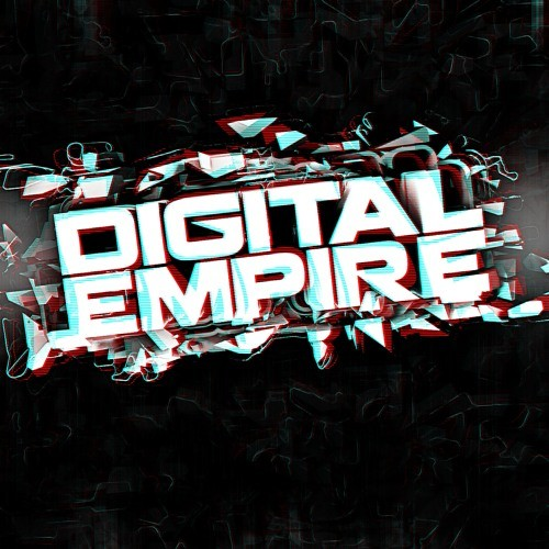 Digital Empire Records logotype
