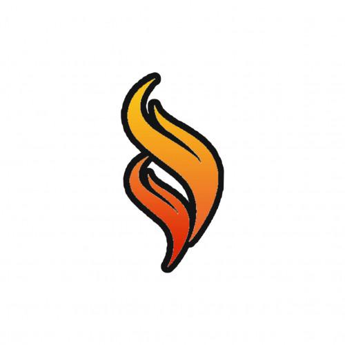 Bad Ignite Records logotype