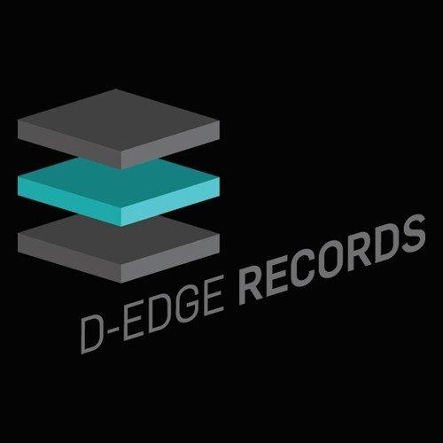 D-edge Records logotype