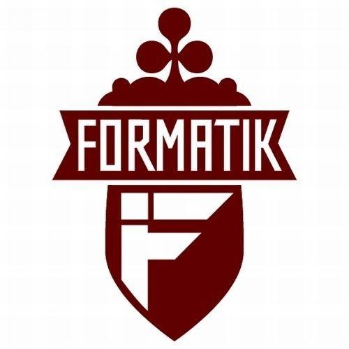 Formatik logotype
