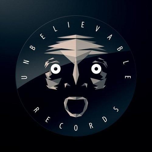 Unbelievable Records logotype