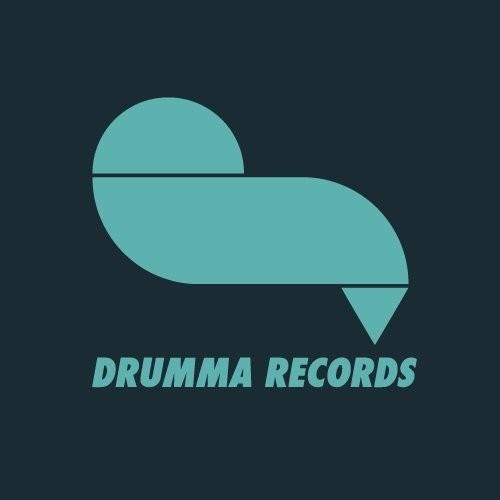 Drumma Records logotype