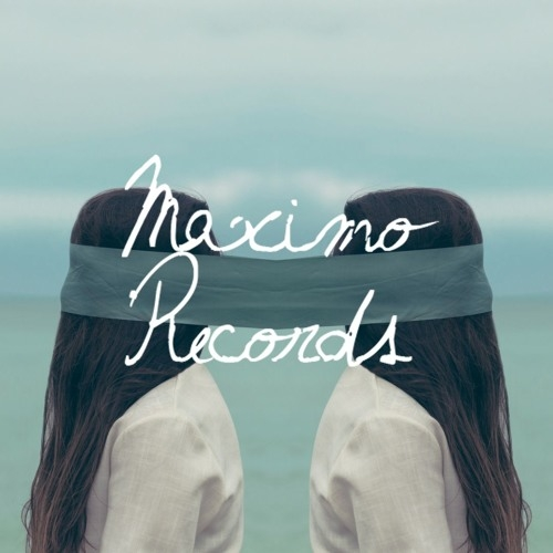 Maximo Records logotype