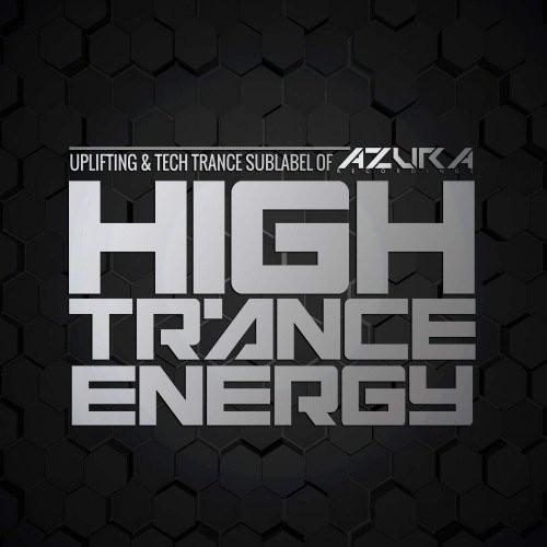 High Trance Energy logotype