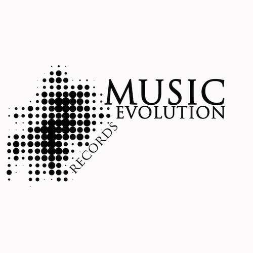 Music Evolution Records logotype