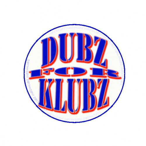 dubz4klubz logotype