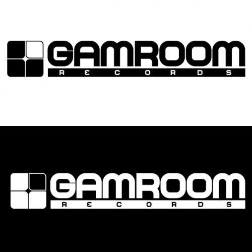 Gamroom Records logotype