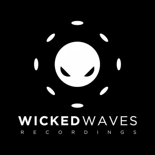 Wicked Waves Recordings logotype