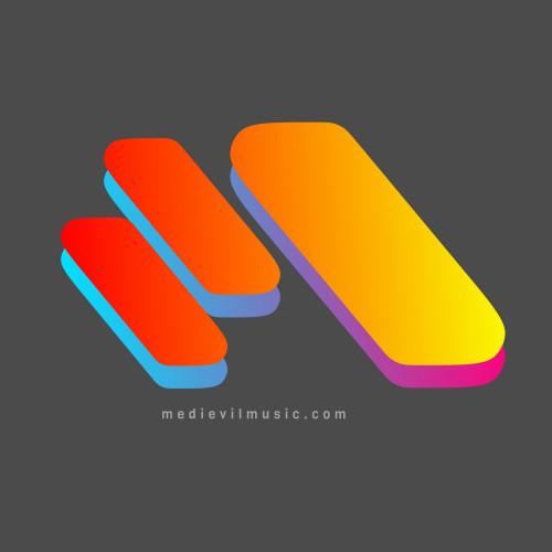Medievil-Music logotype