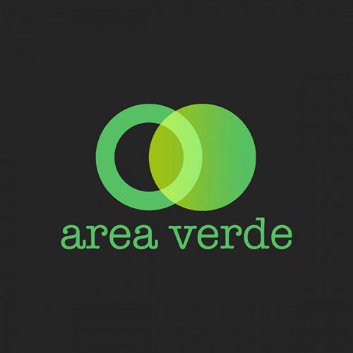 Area Verde logotype