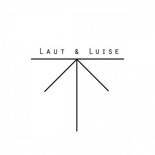Laut Und Luise logotype