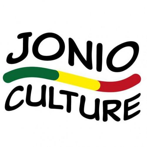 Jonio Culture logotype
