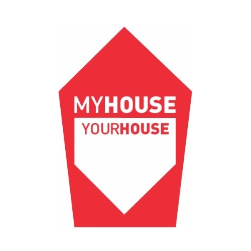 MyHouse YourHouse logotype