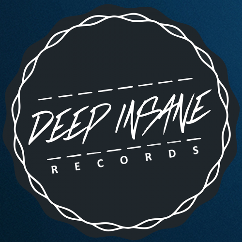 Deep Insane logotype